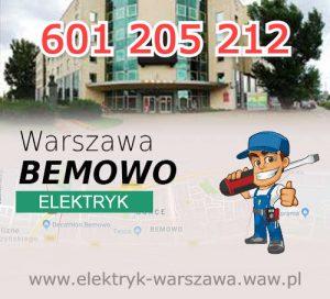 Elektryk  Warszawa Bemowo