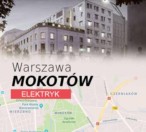 Elektryk Warszawa Mokotów