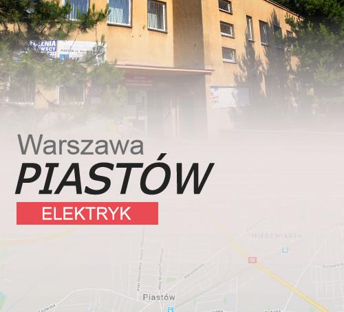 Elektryk Warszawa Piastów