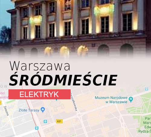 Elektryk Warszawa Śródmieście Usługi Elektryczne Instalacje elektryczne